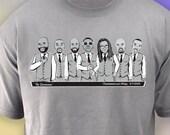 Classic Vested Shirt (Groomsmen Gift)