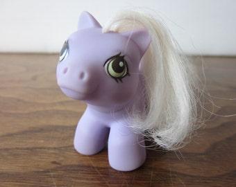 G1 My Little Pony Newborn Baby Yo-yo