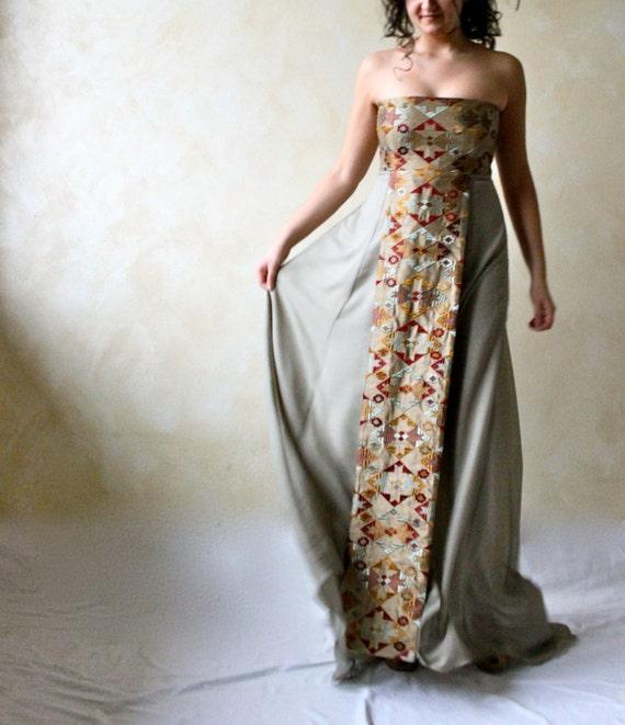 Très Abito da sposa alternativo abito da sposa liberty abito da DL97