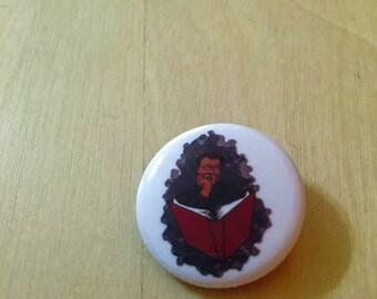 Octavia E. Butler buttons