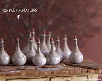 Wizard Bottle - FAIRYTALE RANGE