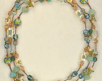 The Illustrator's Necklace