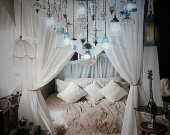 Any Custom Lighting you could ever desire! One of a Kind Chandeliers, Pendant Lights, table lamp, floor lamp, night lights, Sconces