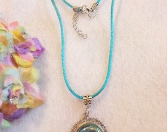 10 Princess Jasmine  Necklaces Party Favors.