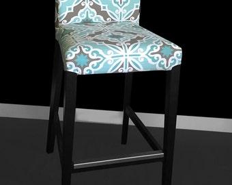 Items Similar To Slipcover For Older Ikea Henriksdal