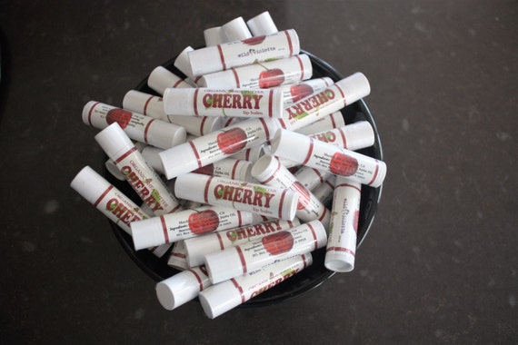Custom Wedding Favor / 50 Personalized Chapsticks / Designed to match your Birthday Party, Shower, Wedding or Special Event / Theme Lip Balm