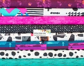 Art Gallery Avant Garde Allusion Bundle - 10 Fabrics Total