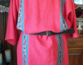 Custom Linen Roman Tunic (Tunica)
