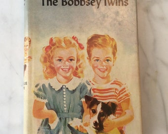 The Bobbsey Twins. Laura Lee Hope. 1950