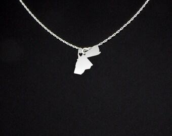 Jordan Necklace - Jordan Gift - Jordan Jewelry