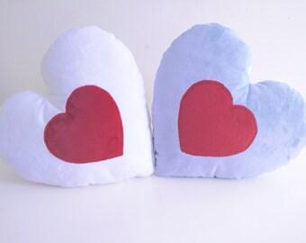 Zelda Piece of Heart Legend of Zelda Inspired Decorative Pillow