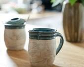 Coffee Creamer - Tiny Pitcher Creamer