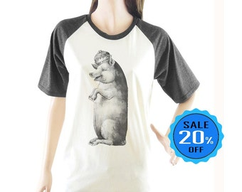 Cute Pig Tshirt cute shirt funny quote tee women t shirt short sleeve tshirt unisex tshirt size S M L