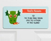 Unique Bedroom Door Sign Related Items Etsy