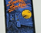 Spooky Sounds Audio Cassette Tape - '89 - By Hallmark