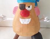 The Mr.Potato Head Pinata