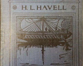 1908 Stories From The Aeneid by H.L. Havell