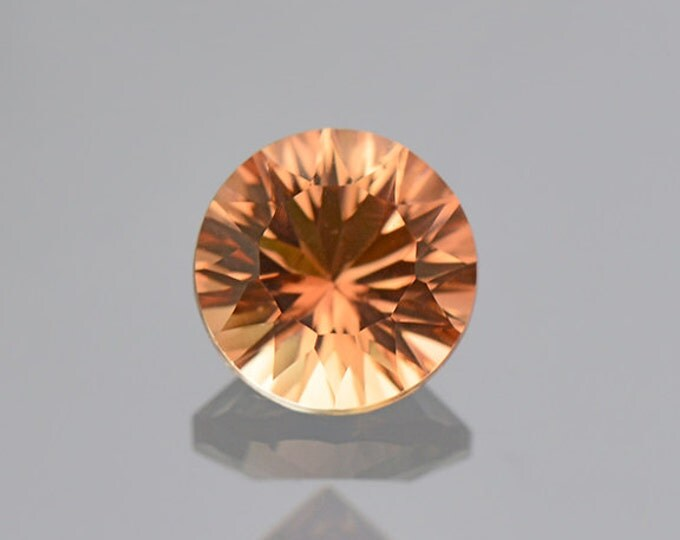 UPRISING SALE! Fantastic Copper Sunstone Gem from Oregon 0.86 cts.