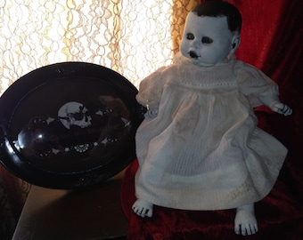 Undead Baby Doll