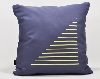 P/S. Avio cushion Cover. cm 50 x 50