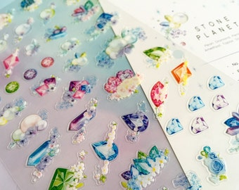 colorful diamond sticker diamond stone pearl sticker jewelry gemstone vintage jewellery diamond red blue purple pink green diamond sticker