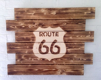 Routed Wood Signs Etsy