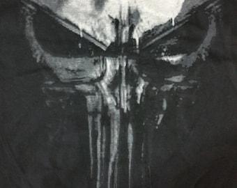 The Punisher **NEW**skull Daredevil netflix shirt t-shirt tshirt jon bernthal 2016 2017 tv show new marvel movie season 2 series 1 painted