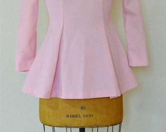1960's Isadora // Mini Dress