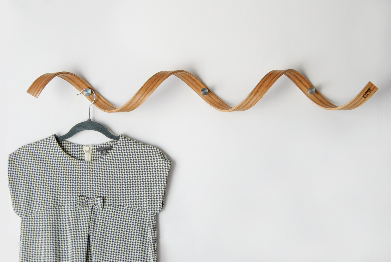 Coat rack coat hanger wall hanger wall hangings Hooks for the wall