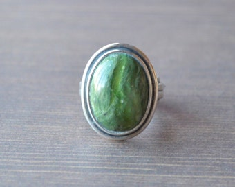 Arizona Tigers Eye Ring