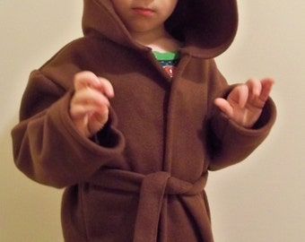 HUGE SALE 20% off!!!  use code 20PER, Jedi Robe, Yoda, Leia, Anakin, Sith, Star Wars, Christmas pajamas