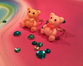 BEARY SPECIAL ring