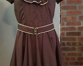 Kate Schorer Originals Vintage dress