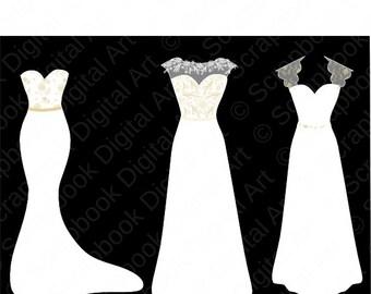 Bridesmaid Dresses, Wedding Dresses, Vestidos de Novia.