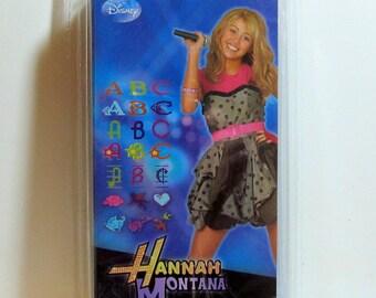 Cricut Cartridge Hannah Montana Brand New