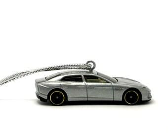 Lamborghini Estoque Hot Wheels Ornament