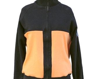 OTAKool: Full zip sweatshirt inspired by Naruto Shippuden's!