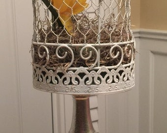 Birdcage, Wedding Birdcage, Wedding Decor, Bird Decor