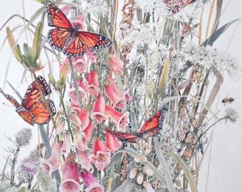 All the Butterflies