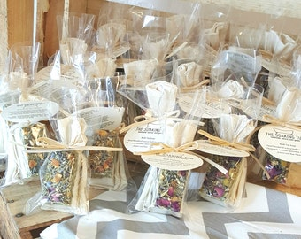 soap favor tea party favors bridal shower favors