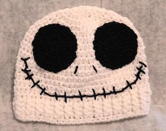 Skeleton Hat