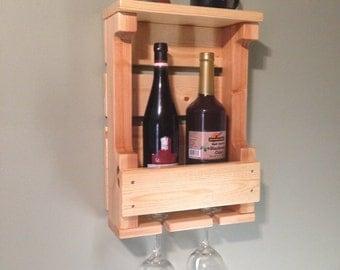pallet wine rack wall mounted wine rack wooden wine rack