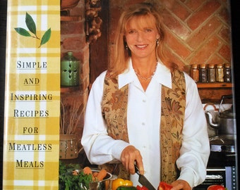 Linda's Kitchen Simple & Inspiring Recipes for Meatless Meals by Linda McCartney