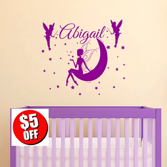 wall decals for personalized name decal vinyl sticker by