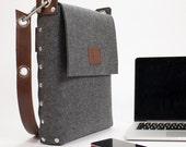 Laptop bag 13 Laptop bags Felt Laptop Bag 13 inch Laptop Bag Laptop Satchel Bags  Purses Electronic cases Laptop Bags
