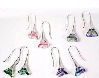 girlfriend gift/for/her wife gift jewelry trends earrings jewelry minimal earrings everyday earrings pink blue green jewelry/for/women пя27
