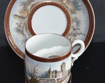 Teacups & Sets