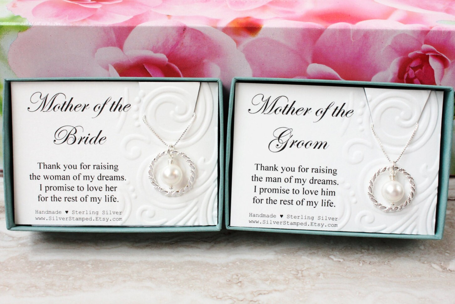 Mother Of The Groom Gift: Gift For Mother Of The Groom And Mother Of The By
