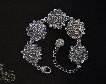 """Bracelet """"Roses"""""""