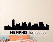 Popular Items For Tennessee Wall Decal On Etsy